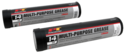 14-Ounce Multi-Purpose Lithium Grease 2-Pack