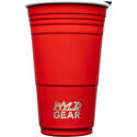 32-Ounce Red Stainless Steel Wyld Cup
