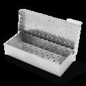 Universal Stainless Steel Smoke Box