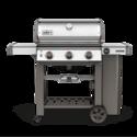 Stainless Steel Genesis II S-310 Gas Grill