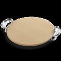 Gourmet BBQ System Pizza Stone