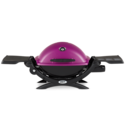 Fuschia Q-1200 Gas Grill