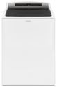 4.8 Cu. Ft. White Top Loader Washer With Built-In Water Faucet