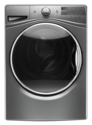 4.5 Cf Charcoal Front Load Washer With Load & Go