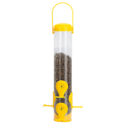 Finch Feeder With Flexports, 1.5-Pound Capacity
