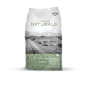 40-Pound Naturals Large Breed Adult Lamb Meal & Rice Dog Food