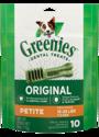 6-Ounce Greenies Original Petite Dog Dental Treats