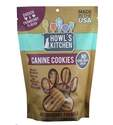 Howl's Kitchen Chicken & Cranberry Canine Cookies, 10-Ounce