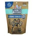 Howl's Kitchen Lamb & Blueberry Canine Cookies, 10-Ounce