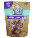 Howl's Kitchen Meaty Strips Dog Treats, 6-Ounce