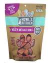 Howl's Kitchen Meaty Medallions, 12-Ounce