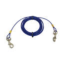 Titan 20-Foot Medium Cable Dog Tie Out