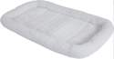 18 x 12-Inch Original Snoozzy Fleece 1000 Crate Bed