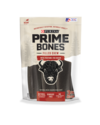 Prime Bones Dog Chew With Pasture-Fed Bison, 11.3-Ounce, Small