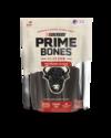 Prime Bones Dog Chew With Pasture-Fed Bison, 11.3-Ounce, Medium
