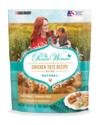5-Ounce Pioneer Woman Chicken Tots Bites Dog Treat