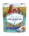 9-Ounce Pioneer Woman Chicken & Blueberry Waffles Dog Treat