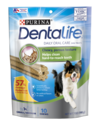 DentaLife Daily Oral Care Chew Treats, Small & Medium Dogs, 10-Count