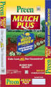 Sutherlands 95456134 Mulch W/Preen Russet Red 2 Cu Ft