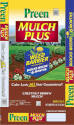 Sutherlands 52050661 Mulch W/Preen Chestnut Brown 2 Cu Ft