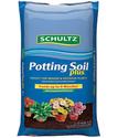 2-Cu. Ft. Potting Soil Plus