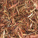 2 Cu. Ft. Bagged Cedar Mulch