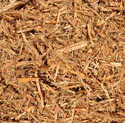 Sutherlands BULK Bulk Cypress Mulch Per Scoop