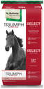 Triumph Select Textured Horse Feed, 50-Pound