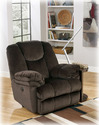 Signature Design By Ashley 1510129 Leoti - Coffee Recliner