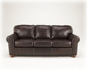Signature Design By Ashley 3450138 Cabot DuraBlend - Canyon Sofa