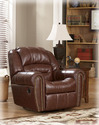 Signature Design By Ashley 5480125 Wesley - Sienna Rocker Recliner