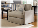 Signature Design By Ashley 7880023 Addison - Khaki Chair And A Half