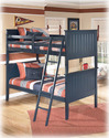 Signature Design By Ashley B103-59S Leo Twin Bunk Bed Slats