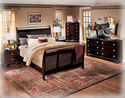 Signature Design By Ashley B403-36 Pinella Bedroom Mirror
