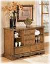 Signature Design By Ashley D545-60 Mannus Dining Room Server