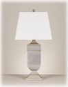 Signature Design By Ashley L288904 Phalyn Poly Table Lamp (2/Cn)