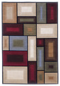 Signature Design By Ashley R215002 Prism - Multi Medium Rug