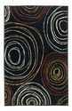 Signature Design By Ashley R275002 Suri - Salsa Medium Rug