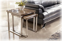 Signature Design By Ashley T509-2 Elfin Nesting End Tables (2/Cn)