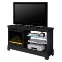 Dimplex DFP20CR-1421BA Electric Firebox Media Console