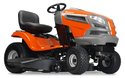 Husqvarna '960430212 / YTA22V46 46 In Riding Lawn Mower With Briggs And Stratton Engine And 22 Hp