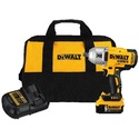 DeWalt DCF899P1 20v Max* Xr Brushless High Torque 1/2 In Impact Wrench Kit W. Detent Pin Anvil (Single 5.0Ah)