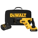DeWalt DCS387P1 20v Max* Compact Reciprocating Saw Kit (5.0Ah)