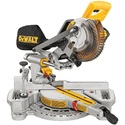 DeWalt DCS361M1 20v Max* 7 1/4 In Sliding Miter Saw (w/Battery & Charger)