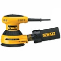 DeWalt DWE6420 5 In Random Orbit Sander /Single Speed /Psa Pad