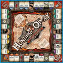 LATE FOR THE SKY HUNT Hunting-Opoly