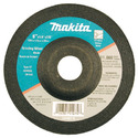 Makita 741405-2-1 Wheel Grinding 4x3/16 36grit