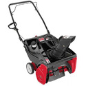 MTD 31A-2M1A700 21 In 123cc Snow Thrower 1stage
