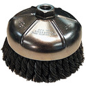 Makita 743204-A Wire Cup Brush 23/4 Knot T Ss