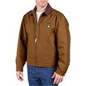 Dickies 758BD Duck Blanket Lined Jacket 2xl 1os